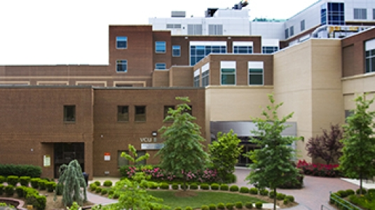 VCU School of Pharmacy Inova Campus