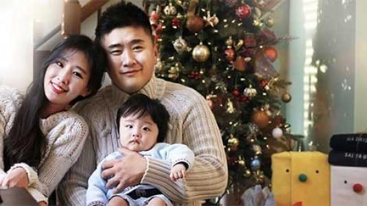 The Jihye family