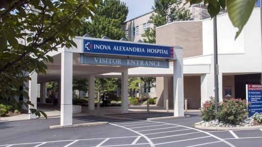 Inova Alexandria Hospital