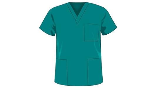 Clinical Technicians I/II - Teal