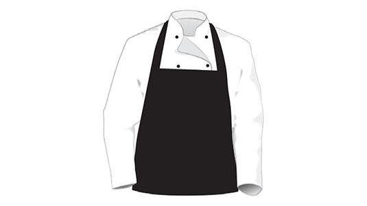 FOOD SERVICES — Black Apron