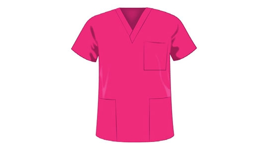 NUTRITION SERVICES Pink
