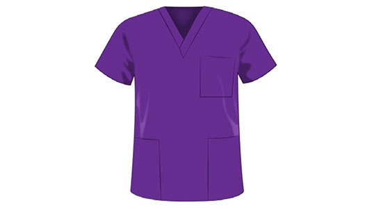 PHARMACY Purple