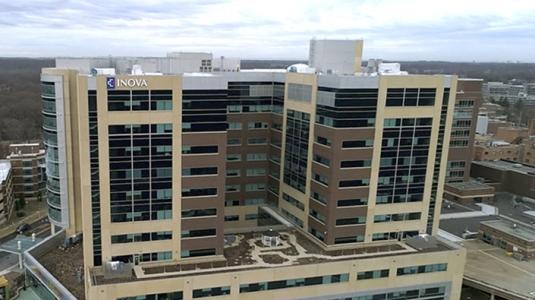 Inova Fairfax Medical Campus