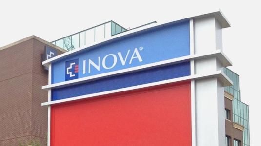 Inova location