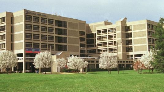 Inova Mount Vernon Hospital