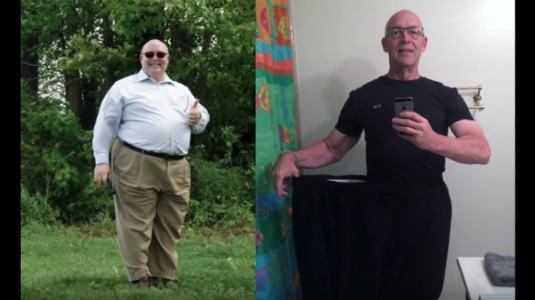 Craig Weight Loss