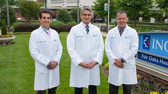 bariatric surgery team