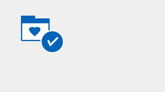 mychart icon existing