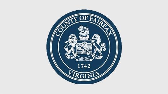 Fairfax County logo