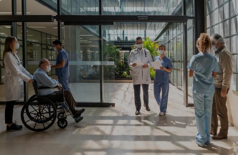 Inova World Class Healthcare For Northern Virginia And The Dc Metro Area